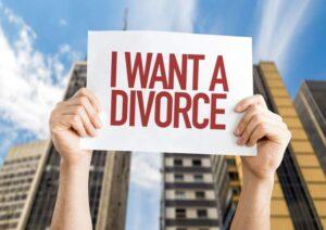I Told My Husband I Want A Divorce