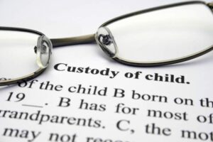 Child Custody Laws In Texas For Unmarried Parents