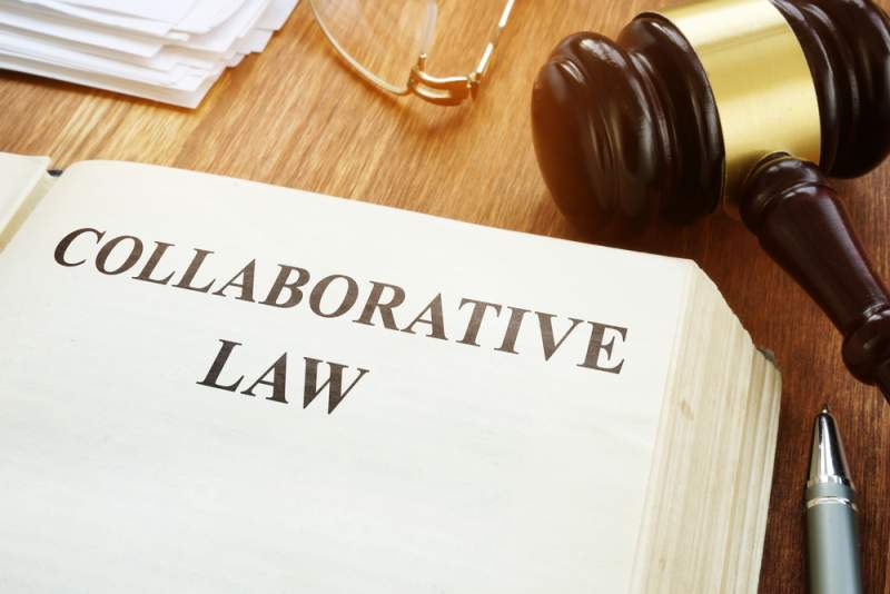 What Is Collaborative Divorce